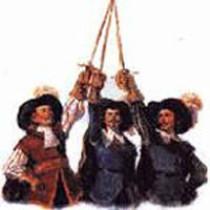 Team von Steuerberater A.Koch - Würzburg